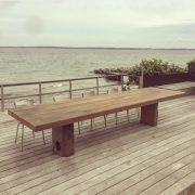 ByLøth Udendørsmøbler havebord langbord