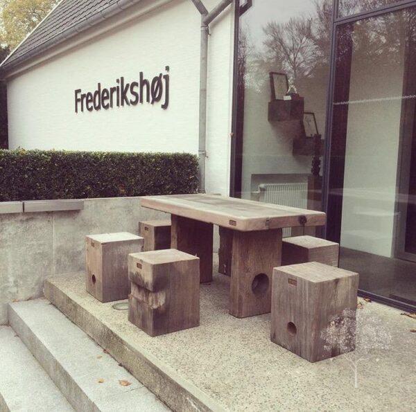 ByLøth Udendørsmøbler Frederikshøj